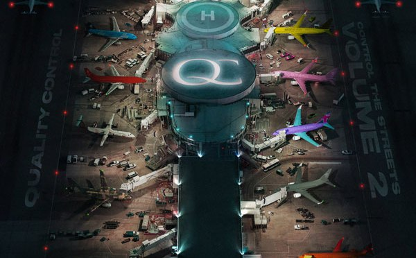 Album : Quality Control – Control the Streets, Volume 2