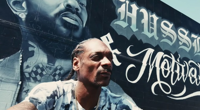 Video : Snoop Dogg – One Blood,One Cuzz