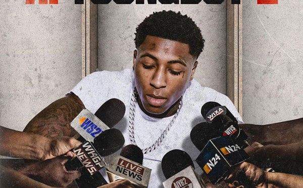 Mixtape : NBA YoungBoy – AI YoungBoy 2