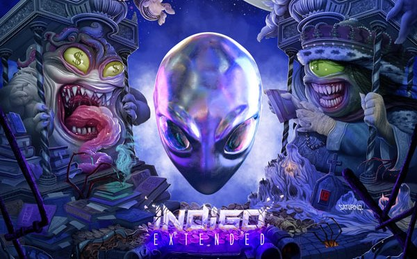 Album : Chris Brown – Indigo (Extended)