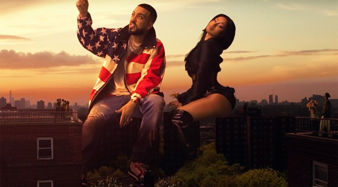 Video : French Montana – Writing On The Wall feat Post Malone & Cardi B