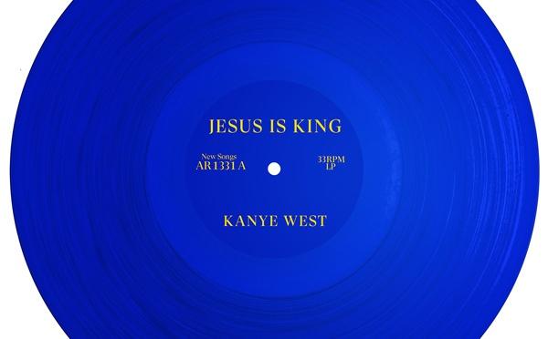 Album : Kanye West – Jesus Is King
