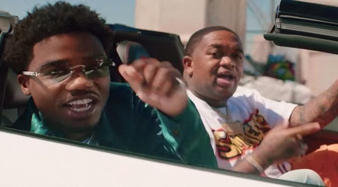 Video : Mustard – Ballin feat Roddy Ricch