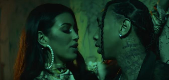 Video : Tyga – Mamacita feat YG & Santana