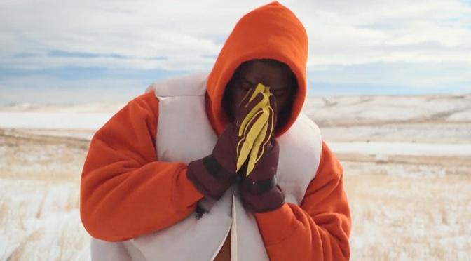 Video : Kanye West – Follow God
