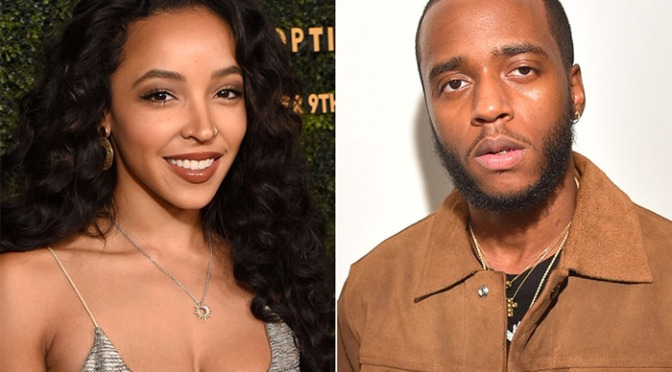Music : Tinashe & 6Lack – Touch & Go