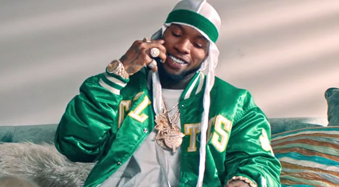 Video : Tory Lanez – Jerry Sprunger feat T-Pain
