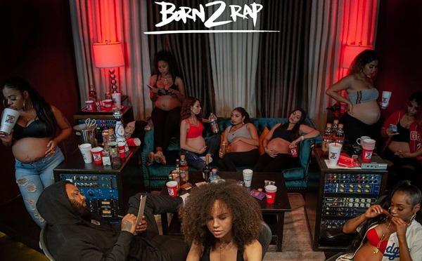 Album : The Game – Born 2 Rap